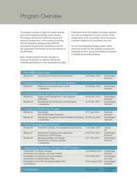 Maritime Logistics Professional Magazine, page 33,  Q1 2013