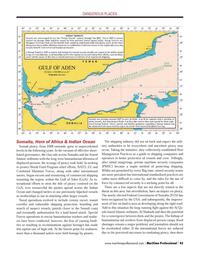 Maritime Logistics Professional Magazine, page 45,  Q1 2013 European Union