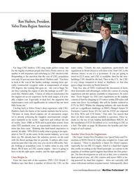 Maritime Logistics Professional Magazine, page 51,  Q1 2013 DNV