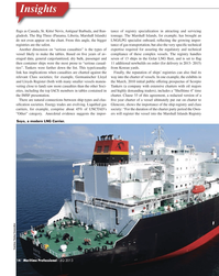 Maritime Logistics Professional Magazine, page 14,  Q2 2013