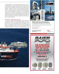Maritime Logistics Professional Magazine, page 27,  Q2 2013
