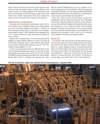 Maritime Logistics Professional Magazine, page 34,  Q2 2013
