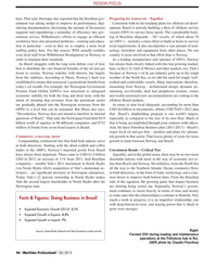 Maritime Logistics Professional Magazine, page 46,  Q2 2013