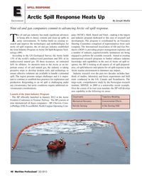 Maritime Logistics Professional Magazine, page 48,  Q2 2013