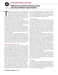 Maritime Logistics Professional Magazine, page 56,  Q2 2013