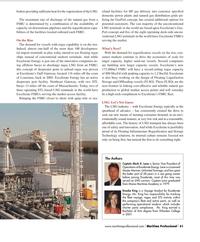 Maritime Logistics Professional Magazine, page 61,  Q2 2013