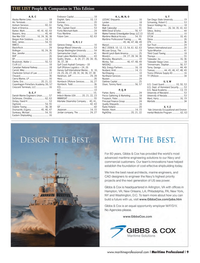Maritime Logistics Professional Magazine, page 9,  Q3 2013 Charleston School of Law