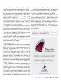 Maritime Logistics Professional Magazine, page 15,  Q3 2013