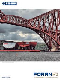 Maritime Logistics Professional Magazine, page 17,  Q3 2013