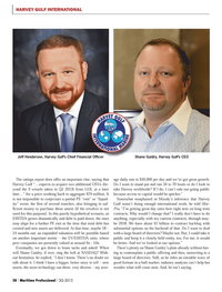 Maritime Logistics Professional Magazine, page 28,  Q3 2013 Shane Guidry