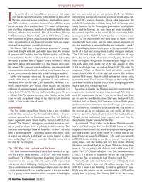 Maritime Logistics Professional Magazine, page 34,  Q3 2013 Gulf coast