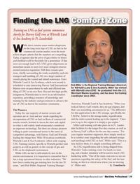 Maritime Logistics Professional Magazine, page 39,  Q3 2013