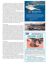 Maritime Logistics Professional Magazine, page 41,  Q3 2013