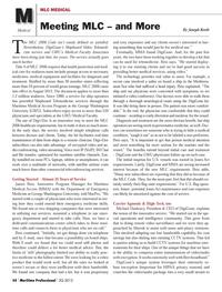 Maritime Logistics Professional Magazine, page 54,  Q3 2013