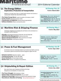 Maritime Logistics Professional Magazine, page 59,  Q3 2013 Greece