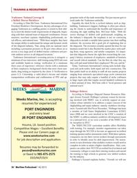 Maritime Logistics Professional Magazine, page 26,  Q4 2013 transportation veri?? cation