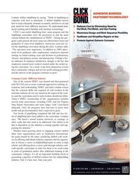Maritime Logistics Professional Magazine, page 29,  Q4 2013