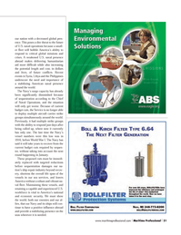 Maritime Logistics Professional Magazine, page 31,  Q4 2013 Philippines