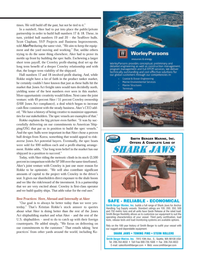 Maritime Logistics Professional Magazine, page 37,  Q4 2013 United States