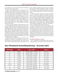 Maritime Logistics Professional Magazine, page 38,  Q4 2013