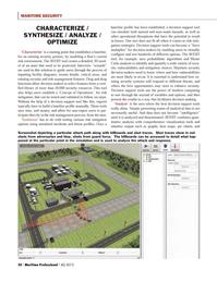 Maritime Logistics Professional Magazine, page 50,  Q4 2013 computing