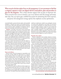 Maritime Logistics Professional Magazine, page 51,  Q4 2013 proposed security solution