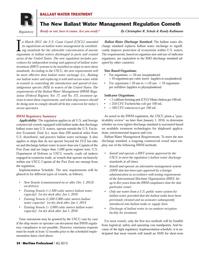 Maritime Logistics Professional Magazine, page 54,  Q4 2013 United Nations