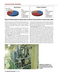 Maritime Logistics Professional Magazine, page 56,  Q4 2013 Trent deNora