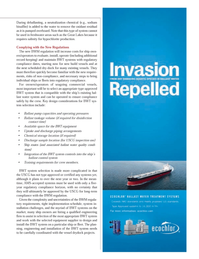 Maritime Logistics Professional Magazine, page 57,  Q4 2013 neutralization chemical
