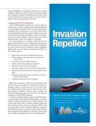 Maritime Logistics Professional Magazine, page 57,  Q4 2013