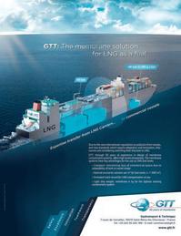 Maritime Logistics Professional Magazine, page 5,  Q4 2013