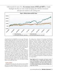 Maritime Logistics Professional Magazine, page 11,  Q1 2014 Enrique Pena Nieto