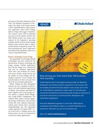 Maritime Logistics Professional Magazine, page 13,  Q1 2014