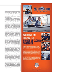 Maritime Logistics Professional Magazine, page 19,  Q1 2014