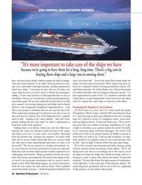 Maritime Logistics Professional Magazine, page 22,  Q1 2014