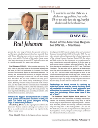 Maritime Logistics Professional Magazine, page 43,  Q1 2014 United Nations