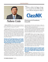 Maritime Logistics Professional Magazine, page 44,  Q1 2014