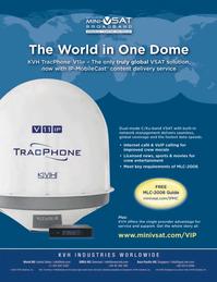 Maritime Logistics Professional Magazine, page 3,  Q1 2014