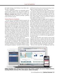 Maritime Logistics Professional Magazine, page 53,  Q1 2014 Linux