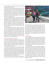 Maritime Logistics Professional Magazine, page 57,  Q1 2014