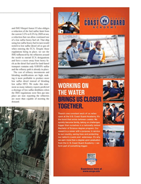 Maritime Logistics Professional Magazine, page 17,  Q2 2014 low sulfur diesel oil