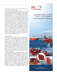 Maritime Logistics Professional Magazine, page 21,  Q2 2014