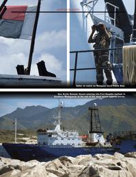 Maritime Logistics Professional Magazine, page 23,  Q2 2014