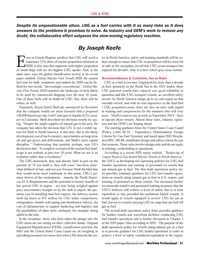 Maritime Logistics Professional Magazine, page 31,  Q2 2014
