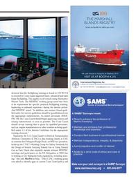 Maritime Logistics Professional Magazine, page 33,  Q2 2014
