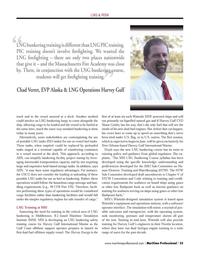 Maritime Logistics Professional Magazine, page 35,  Q2 2014