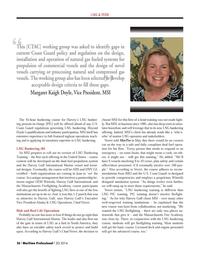 Maritime Logistics Professional Magazine, page 36,  Q2 2014