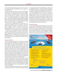 Maritime Logistics Professional Magazine, page 41,  Q2 2014
