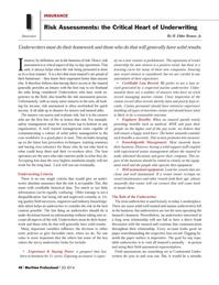 Maritime Logistics Professional Magazine, page 48,  Q2 2014