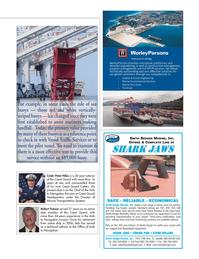 Maritime Logistics Professional Magazine, page 53,  Q2 2014